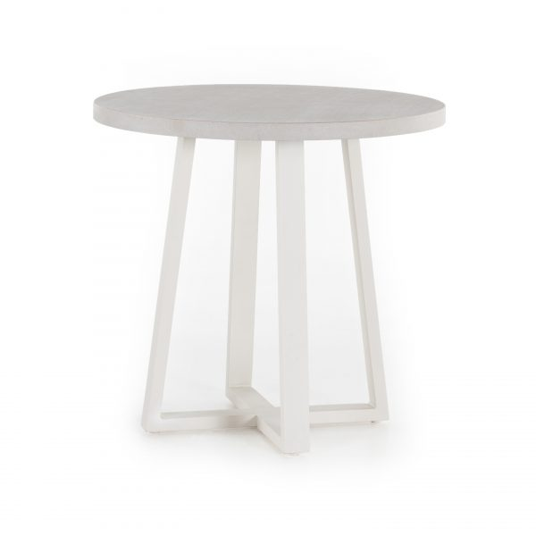 Constantine Cyrus Outdoor Round Dining Table-Cabo-Home-Furniture-Seasalt-Home-Interiors