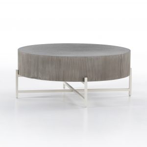 Thayer Jolene Outdoor Coffee Table-Cabo-Home-Furniture-Seasalt-Home-Interiors