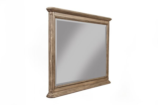 Melbourne French Truffle Mirror-Cabo-Home-Furniture-Seasalt-Home-Interiors