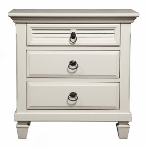Winchester White Nightstand-Cabo-Home-Furniture-Seasalt-Home-Interiors