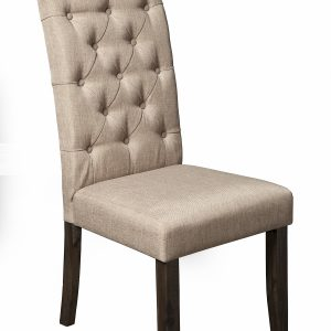 Newberry Salvaged Grey Parson Chair-Cabo-Home-Furniture-Seasalt-Home-Interiors