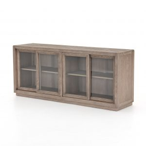 Hughes Normand Sideboard Washed Grey-Cabo-Home-Furniture-Seasalt-Home-Interiors