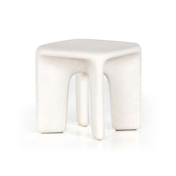 Thayer Dante End Table-Cabo-Home-Furniture-Seasalt-Home-Interiors