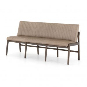 Townsend Alice Dining Bench-Cabo-Home-Furniture-Seasalt-Home-Interiors