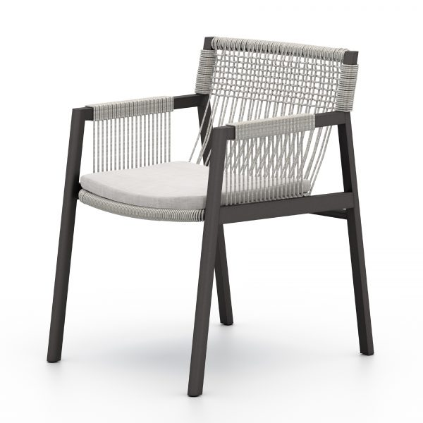 Solano Shuman Outdoor Dining Chair-Cabo-Home-Furniture-Seasalt-Home-Interiors