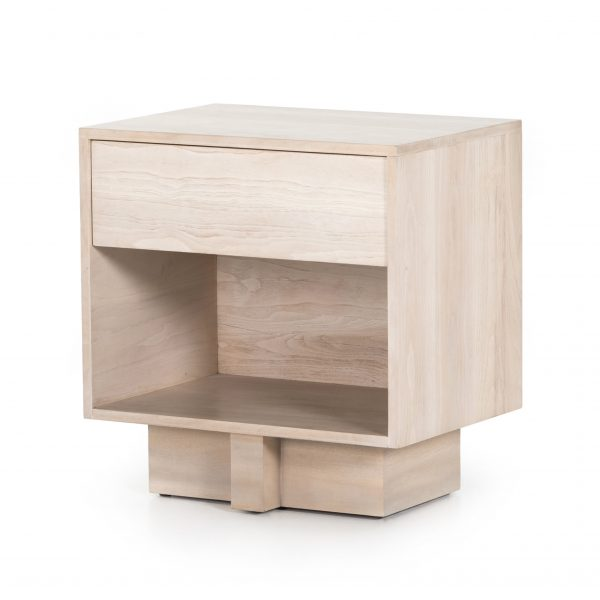 Wesson Bodie Nightstand-Cabo-Home-Furniture-Seasalt-Home-Interiors