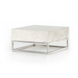 Constantine Delrio Outdoor Bunching Table-Cabo-Home-Furniture-Seasalt-Home-Interiors