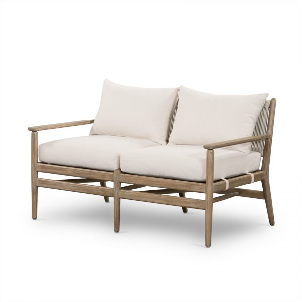 """Halsted Rosen Outdoor Sofa 49""""-Cabo-Home-Furniture-Seasalt-Home-Interiors"""