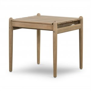 Halsted Rosen Outdoor End Table-Cabo-Home-Furniture-Seasalt-Home-Interiors