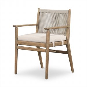 Halsted Rosen Outdoor Dining Armchair-Cabo-Home-Furniture-Seasalt-Home-Interiors