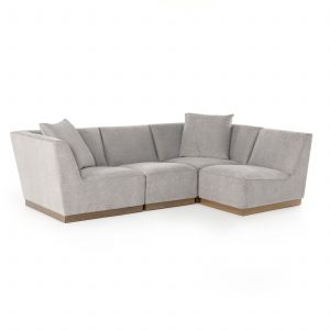 Centrale Gentry 4 Piece Sectional-Cabo-Home-Furniture-Seasalt-Home-Interiors