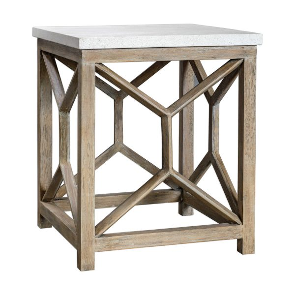 Catali End Table-Cabo-Home-Furniture-Seasalt-Home-Interiors