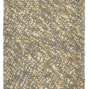 Mixed Shaggy Wool Rug-Cabo-Home-Furniture-Seasalt-Home-Interiors