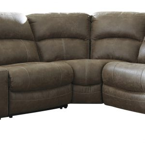 Segburg 4-Piece Power Reclining Sectional-Cabo-Home-Furniture-Seasalt-Home-Interiors