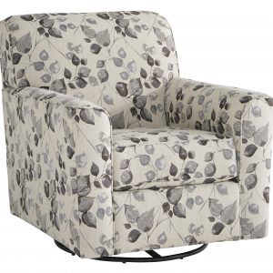Abney Swivel Accent Chair-Cabo-Home-Furniture-Seasalt-Home-Interiors