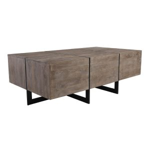 Desmond Coffee Table Taupe-Cabo-Home-Furniture-Seasalt-Home-Interiors