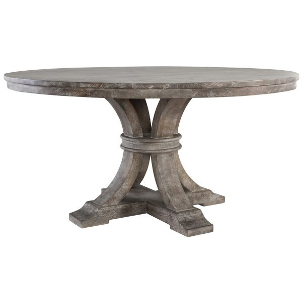 """Athena 60"""" Round Dining Table-Cabo-Home-Furniture-Seasalt-Home-Interiors"""