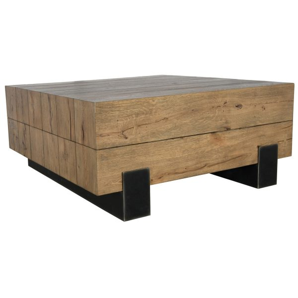 Memphis Square Coffee Table-Cabo-Home-Furniture-Seasalt-Home-Interiors