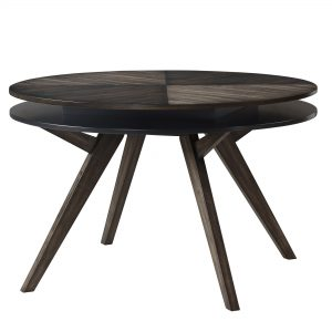 Lennox Round Table-Cabo-Home-Furniture-Seasalt-Home-Interiors