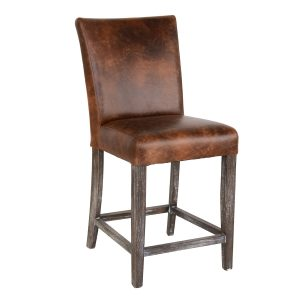 Decker Counter Stool Brown-Cabo-Home-Furniture-Seasalt-Home-Interiors