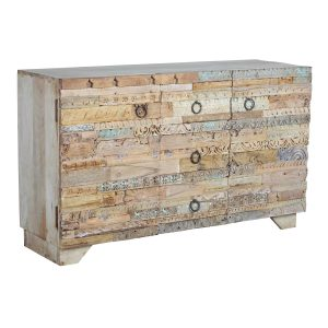WD Carved 3Dwr Cabinet SFK-Cabo-Home-Furniture-Seasalt-Home-Interiors