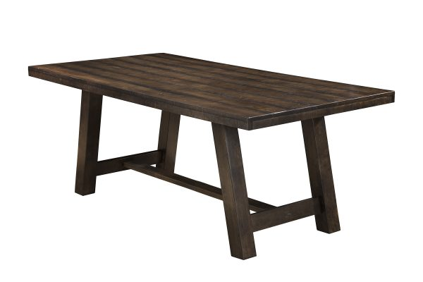 Alcott Dining Table Tobacco-Cabo-Home-Furniture-Seasalt-Home-Interiors