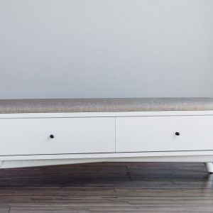 Flynn Bench White-Cabo-Home-Furniture-Seasalt-Home-Interiors