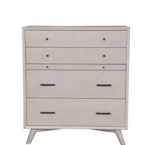 Flynn Chest (Gray)-Cabo-Home-Furniture-Seasalt-Home-Interiors