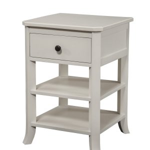 Baker Nightstand White-Cabo-Home-Furniture-Seasalt-Home-Interiors