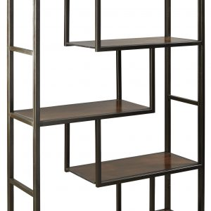 Frankwell Bookcase -Cabo-Home-Furniture-Seasalt-Home-Interiors