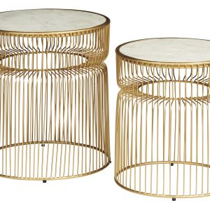 Vernway Accent Table (Set of 2)-Cabo-Home-Furniture-Seasalt-Home-Interiors