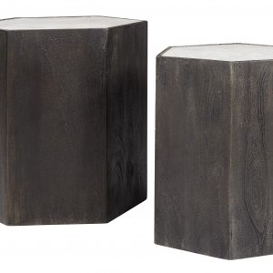 Nanfield Accent Table (Set of 2)-Cabo-Home-Furniture-Seasalt-Home-Interiors
