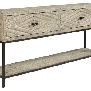 Roanley Console Sofa Table-Cabo-Home-Furniture-Seasalt-Home-Interiors