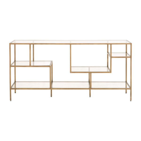 Beakman Low Bookcase-Cabo-Home-Furniture-Seasalt-Home-Interiors