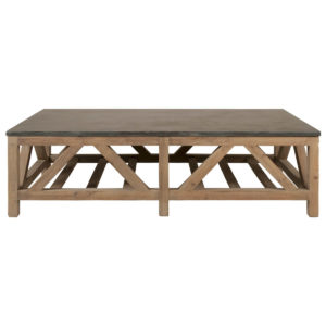 Blue Stone Coffee Table-Cabo-Home-Furniture-Seasalt-Home-Interiors