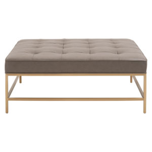 Brule Upholstered Coffee Table-Cabo-Home-Furniture-Seasalt-Home-Interiors