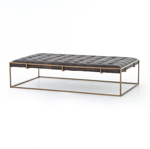 Irondale Oxford Coffee Table-Cabo-Home-Furniture-Seasalt-Home-Interiors