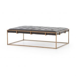 Irondale Oxford Small Coffee Table Ebony-Cabo-Home-Furniture-Seasalt-Home-Interiors