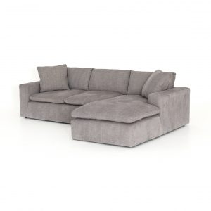 """Kensington Plume Two piece Sectional 106""""-Cabo-Home-Furniture-Seasalt-Home-Interiors"""