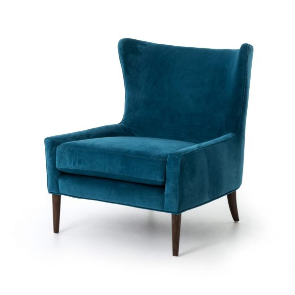 Kensington Marlow Wing Chair-Cabo-Home-Furniture-Seasalt-Home-Interiors