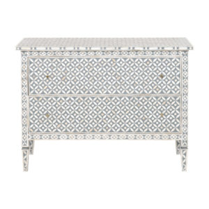 Cleo 2 drawer Chest-Cabo-Home-Furniture-Seasalt-Home-Interiors