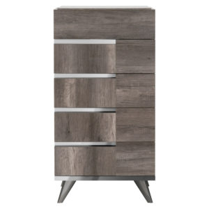 Collina 5 drawer High Chest-Cabo-Home-Furniture-Seasalt-Home-Interiors