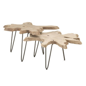 Drift Nesting Coffee Table-Cabo-Home-Furniture-Seasalt-Home-Interiors