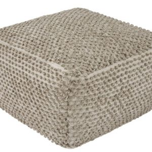 Hedy Pouf-Seasalt Home Interiors-Los Cabos-Furniture-A1000531-SW