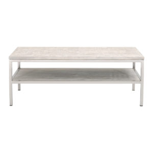 Hex Coffee Table-Cabo-Home-Furniture-Seasalt-Home-Interiors