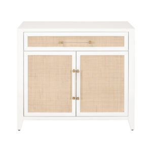 Holland 1 Drawer 2 Door Chest-Cabo-Home-Furniture-Seasalt-Home-Interiors