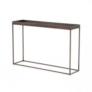 Asher Kline Console Table