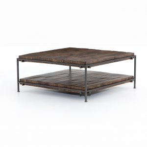 Harmon Simien Square Coffee Table-Cabo-Home-Furniture-Seasalt-Home-Interiors