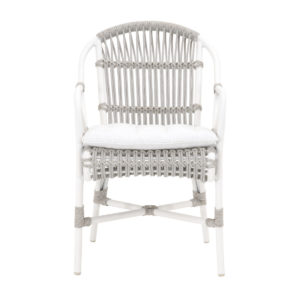 Lido Outdoor Arm Chair-Cabo-Home-Furniture-Seasalt-Home-Interiors