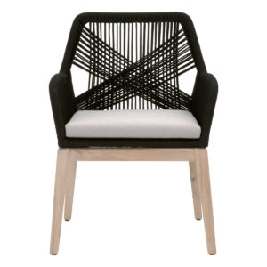Loom Outdoor Arm Chair-Cabo-Home-Furniture-Seasalt-Home-Interiors